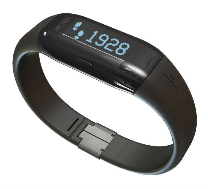 Activity Trackers: ARCHOS Activity Tracker