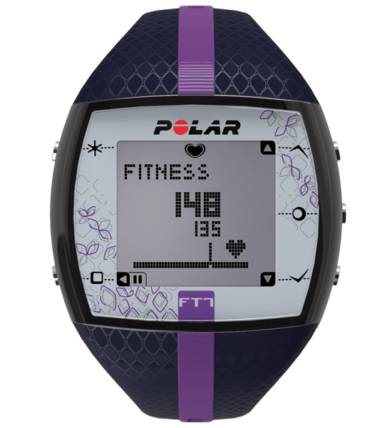 Activity Trackers: Polar FT7 Heart Rate Monitor Review