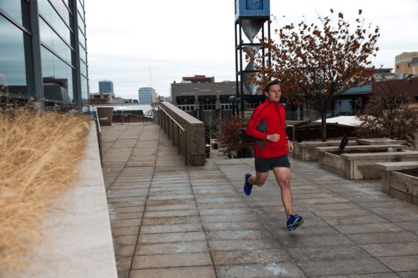 Garmin : Safety While You Run