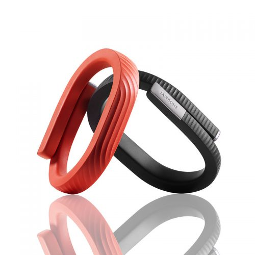 UP 24 by Jawbone Activity Tracker - Medium - Onyx (Discontinued by Manufacturer)