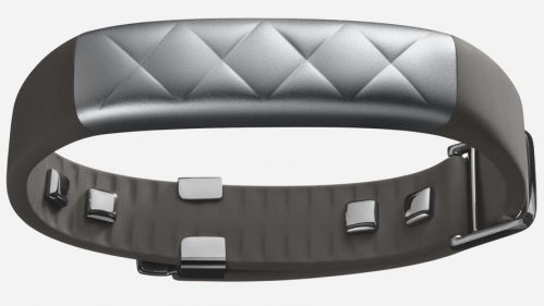 UP3 by Jawbone Activity Tracker, Black