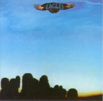 Eagles - [1972] Eagles [1990]