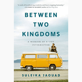 Memoir by Suleika Jaouad