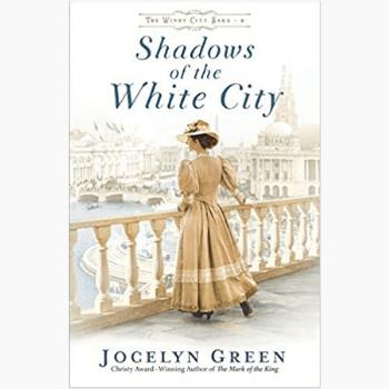 Jocelyn Green