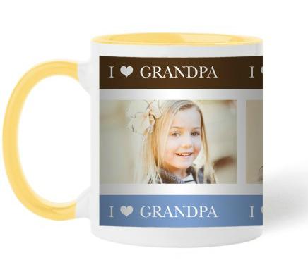Grandparents Day Mug