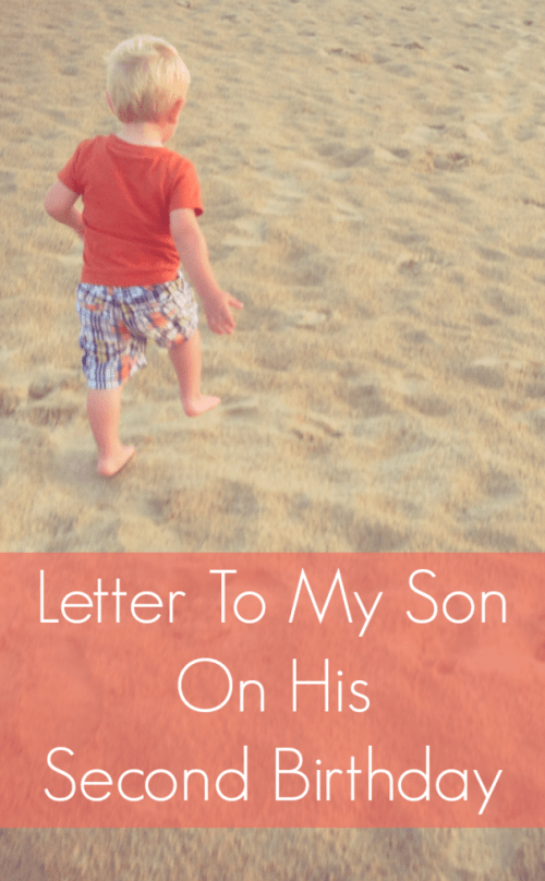 letter to my son on his birthday letter to my on his second birthday any two 13669 | Letter To My Son On His Second Birthday1 633x1024