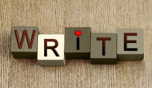 Write for Pick Any Two