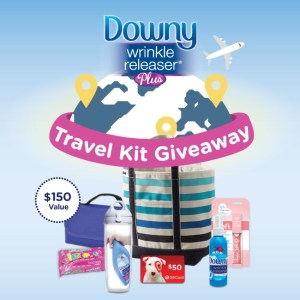 Five Travel Hacks You'll Love (and a Giveaway!)