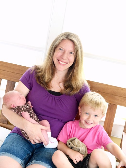 A Tale of Two Pregnancies, Labors, and Deliveries