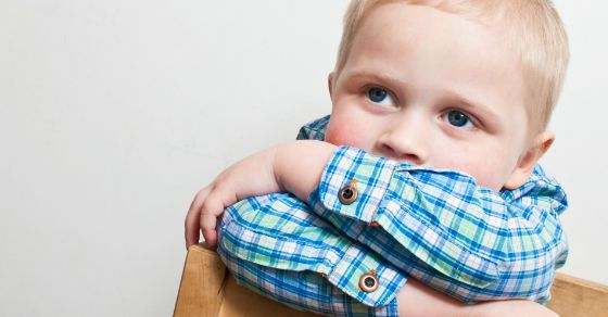 could a childs self esteem affect Your child's self-esteem  the effects of low self-esteem in children  the child may miss valuable social opportunities and situations where she could.