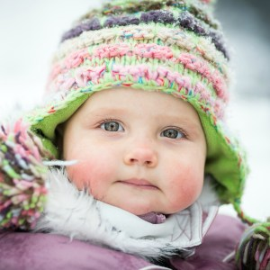 How to Survive Winter With an Infant