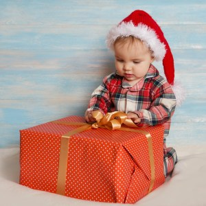 The Ultimate Toddler Gift Idea That Won't Cost You a Penny