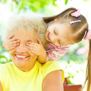 How to Make Grandparent Child Care Joyful for Everyone