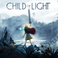 Child of Light ~ C'era una volta la Luce...