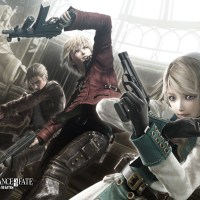 Resonance of Fate arriva su PS4 e PC!