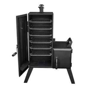 Best Charcoal Smoker Reviews