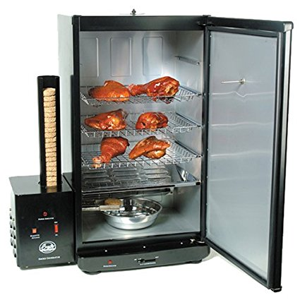 Bradley Electric Smoker Reviews