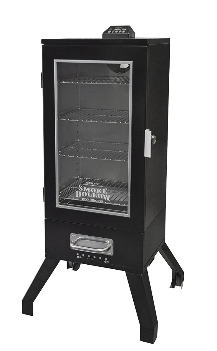 Is Smoke Hollow 3616DEW 36-Inch Digital Electric Smoker with Window best for you?
