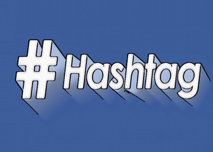 How to Become a Social Media Influencer with The Power of Hashtags.