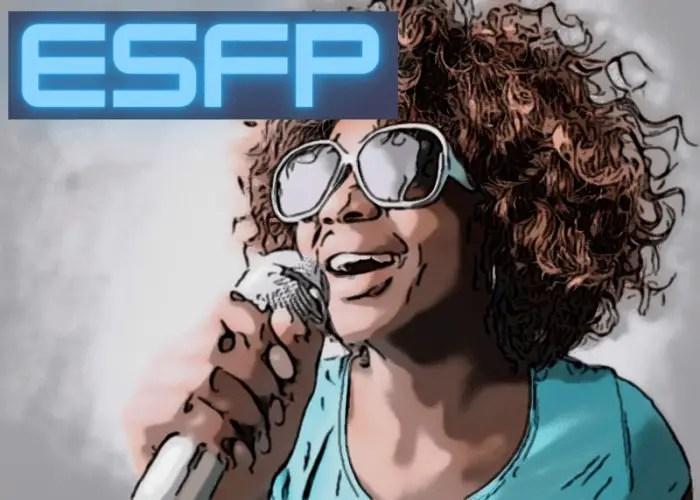 The ESFP