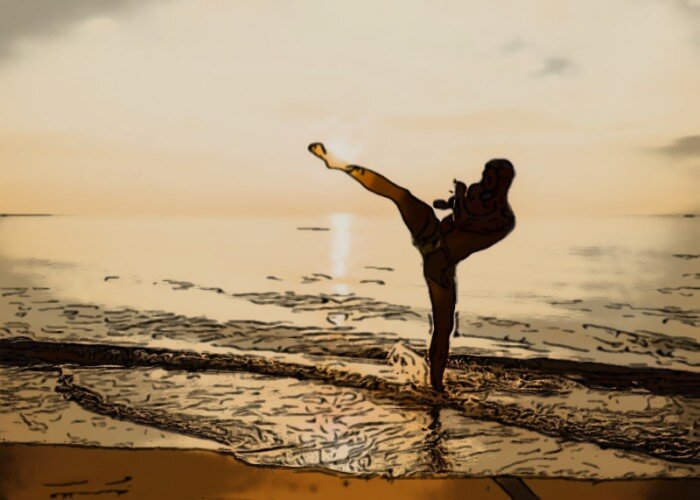 What Are The Pros of Learning Martial Arts?