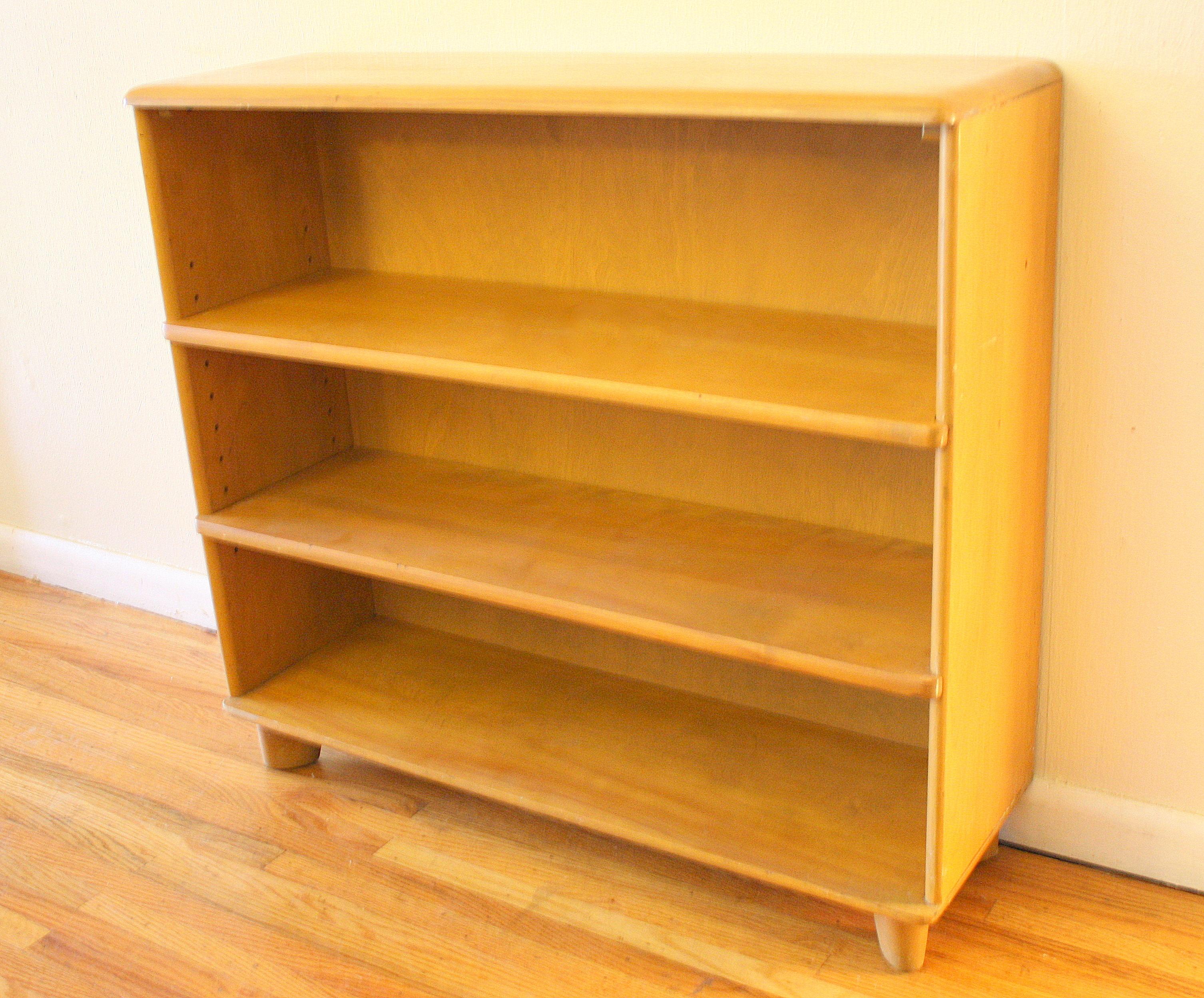 Mid Century Modern Bookcases & Bookshelf