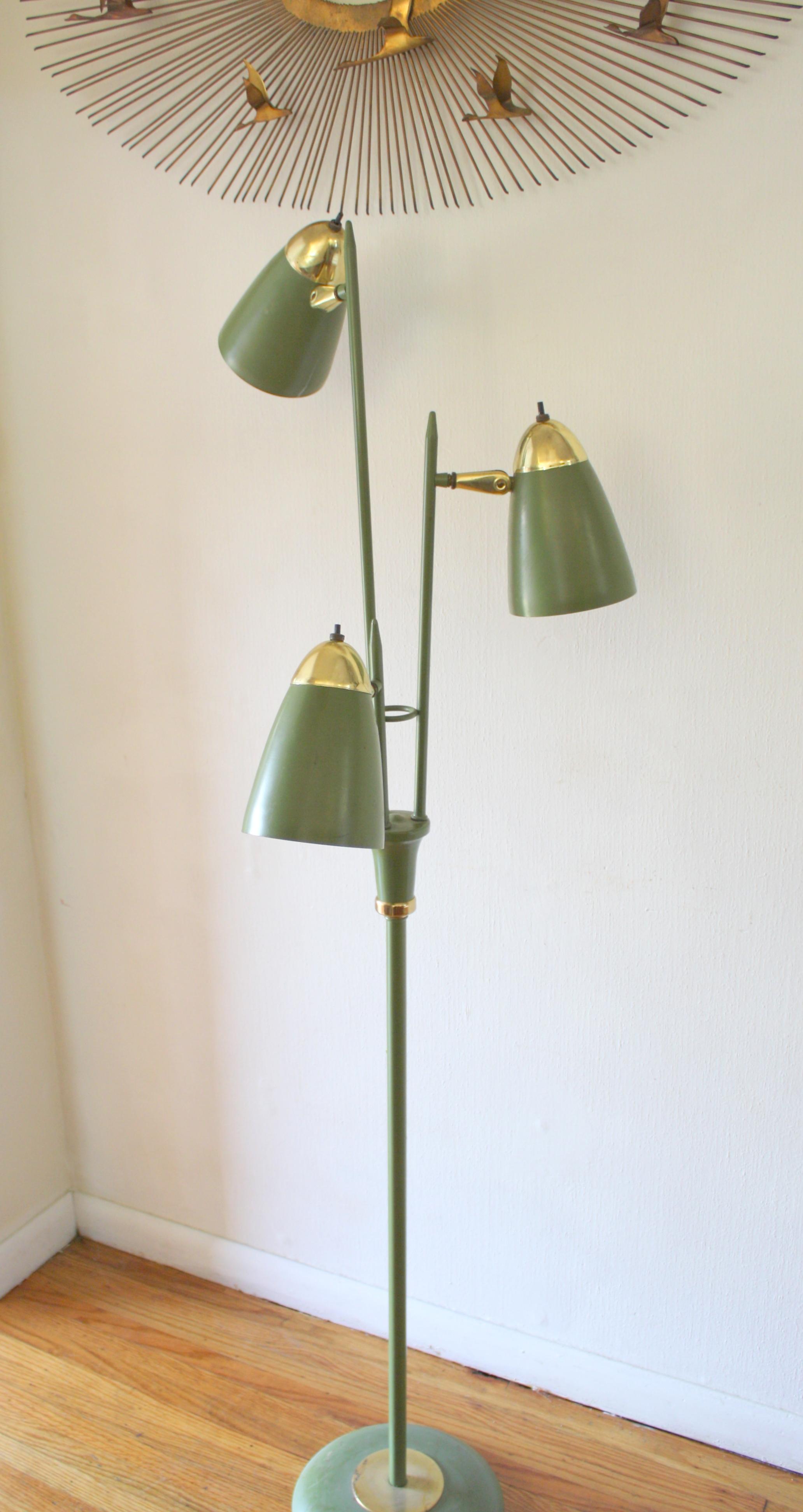 Lighting Picked Vintage