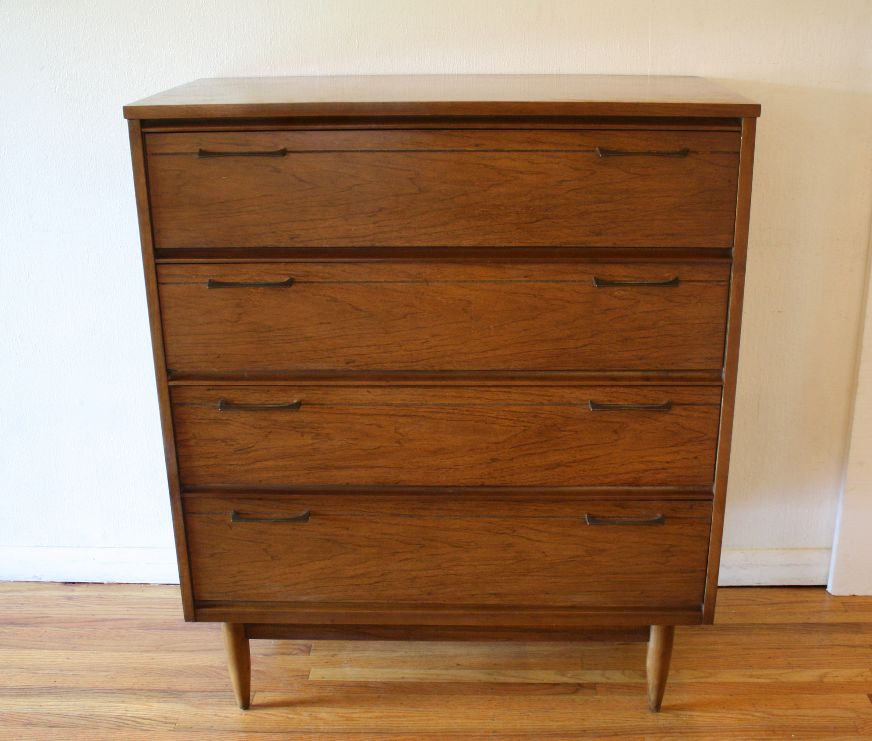 Dresser Picked Vintage