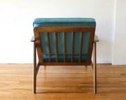 mcm-arm-chair-with-teal-velvet-cushions-4