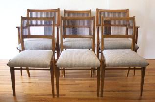 Drexel chairs 2