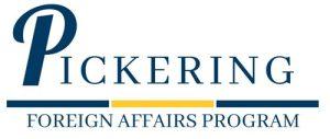 2021 Pickering Application Deadline!