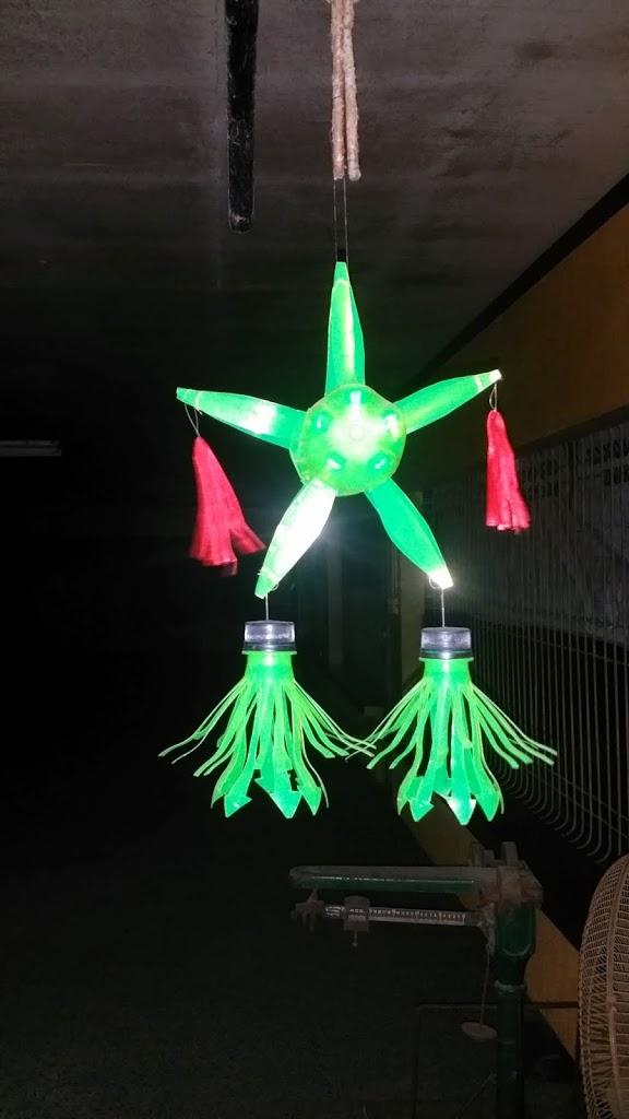 parol lantern how to make