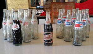 vintage-pepsi-cola-bottles-group-5