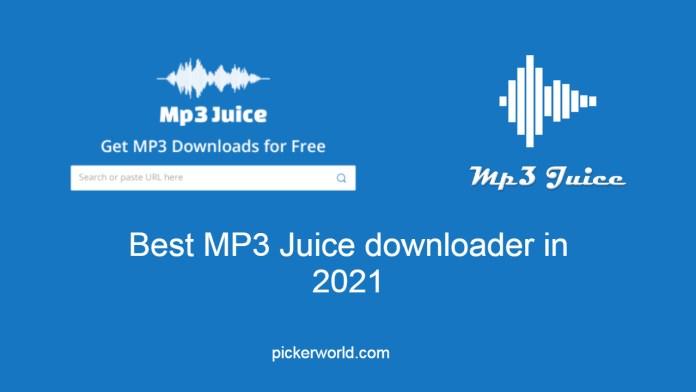 Best MP3 Juice downloader in 2021