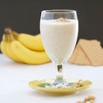 Banana Cream Smoothie