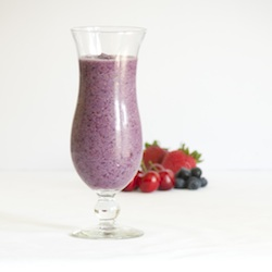 Awesome Antioxidant Smoothie