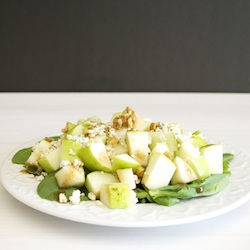 Green_Apple Salad