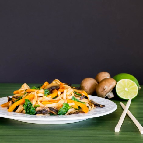 Chili Lime Asian Noodles-4