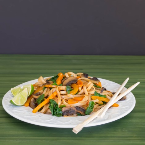 Chili Lime Asian Noodles-6