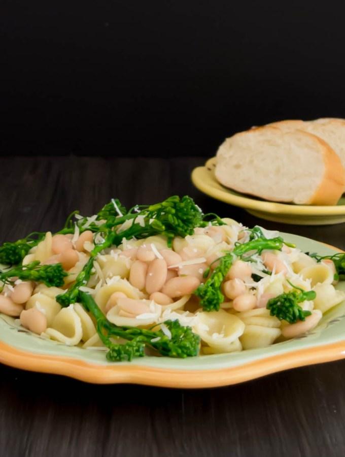 Orecchiette Broccolini
