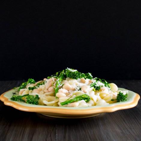 Orrechiette Broccolini