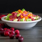 Cranberry Avocado Salsa | Pick Fresh Foods