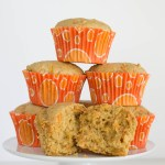 Carrot Cake Muffins a| Pick Fresh Foods