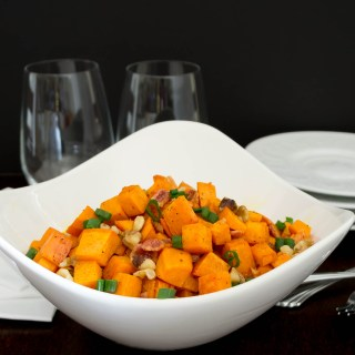 Roasted Sweet Potato Salad | Pick Fresh Foods