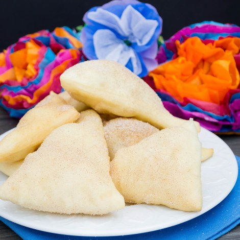 Homemade Sopapillas | Pick Fresh Foods-9