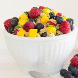Quinoa Fruit Salad | Pick Fresh Foods