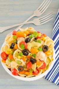 Southwestern Pasta Salad | Pick Fresh Foods