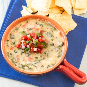 Mexican Spinach Dip | Pick Fresh Foods-6
