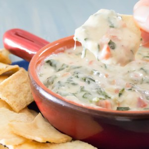 Mexican Spinach Dip | Pick Fresh Foods-8