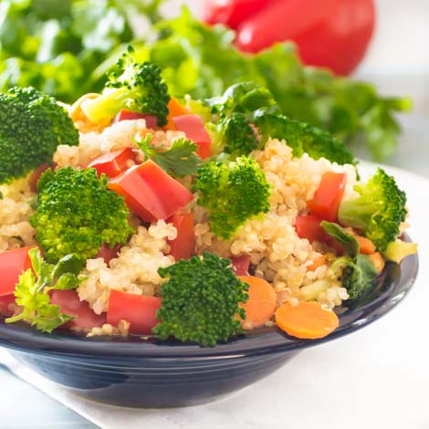 Fresh Creative Foods Birch Vista Ca
